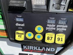 Costco Gasoline Commerce