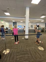 SchoolsFirst Federal Credit Union - Huntington Beach