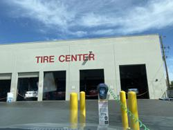Costco Tire Center