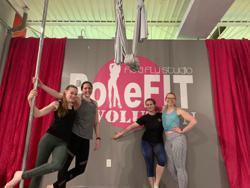 PoleFIT Revolution, LLC