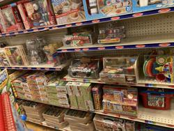 Deals Variety Store