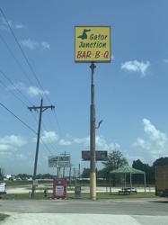 Gator Junction BBQ