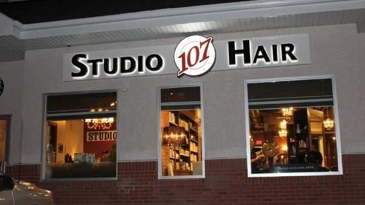 Studio 107 Hair 585 St Albert Trail #20, St. Albert