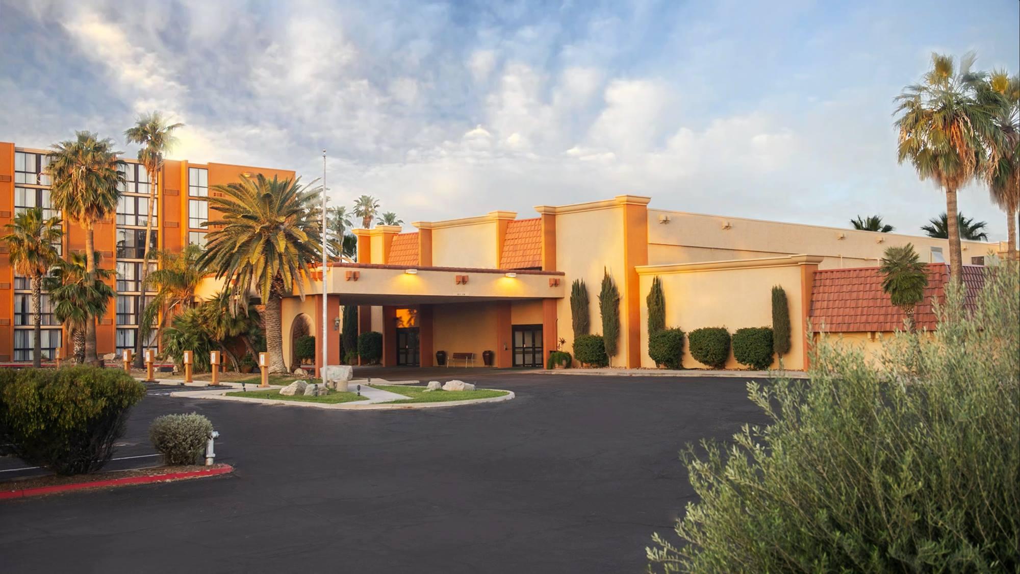 Center of Opportunity 4550 S Palo Verde Rd, Tucson