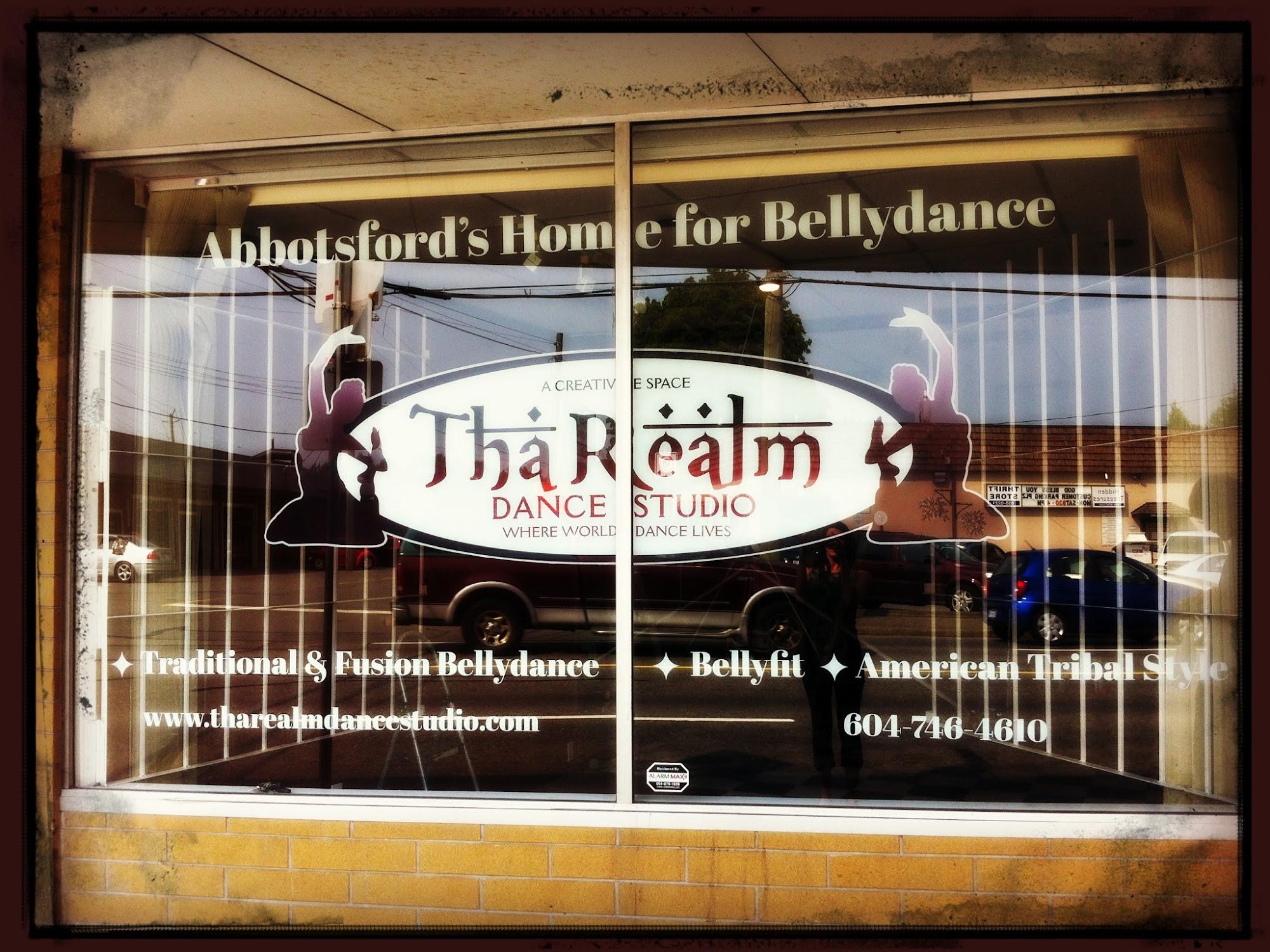 Tha Realm Dance Studio 33788 George Ferguson Way, Abbotsford