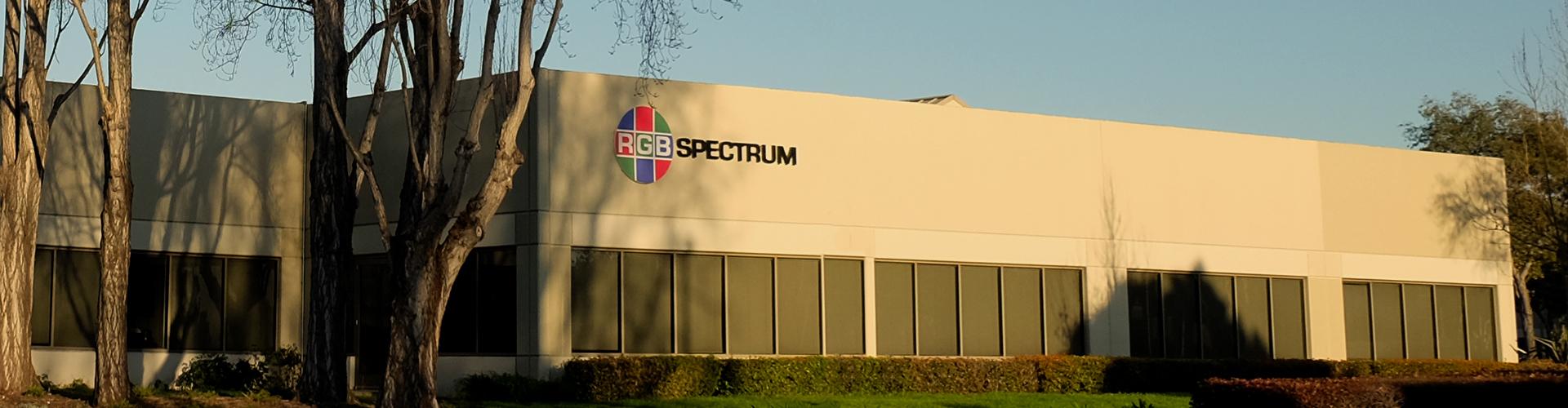 RGB Spectrum 1101 Marina Village Pkwy Suite 101, Alameda