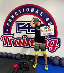 F45 Training Aliso Viejo