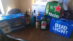JNJ Liquor & Market