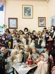 Nice Twice Doll Shop