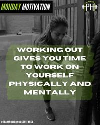 Powerhouse Fitness Training