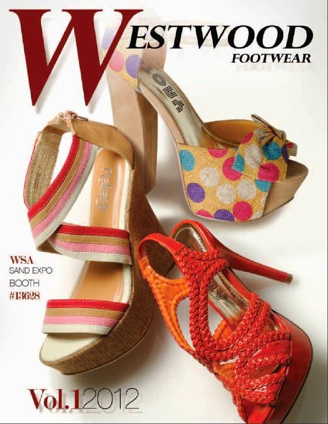 Westwood Footwear Corporation