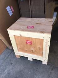 Airway Packing & Shipping