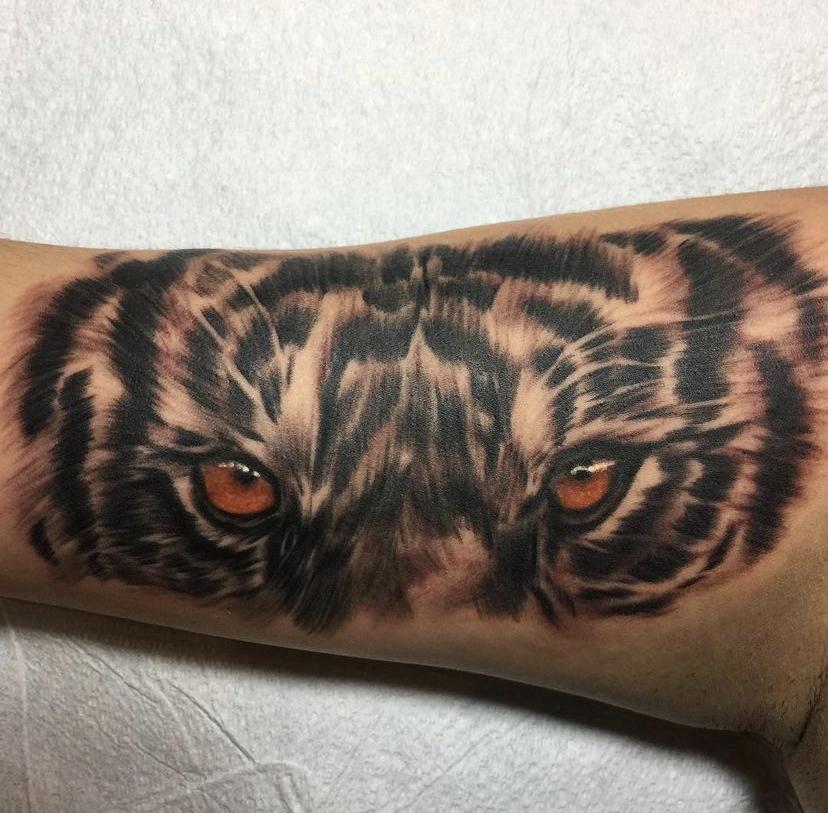Covina tattoo co. 728 Barranca Ave, Covina