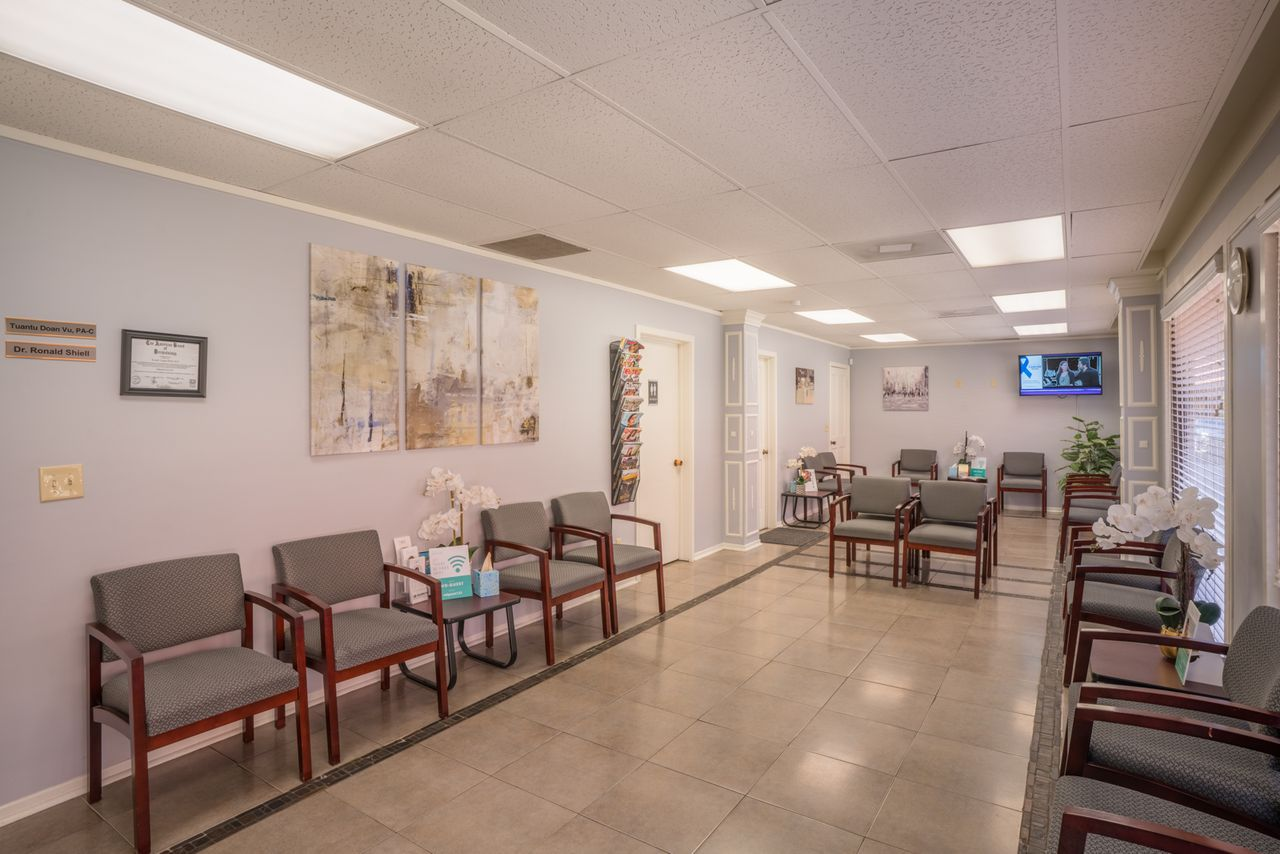 West Dermatology Fresno 6700 N First St Suite #131, Fresno