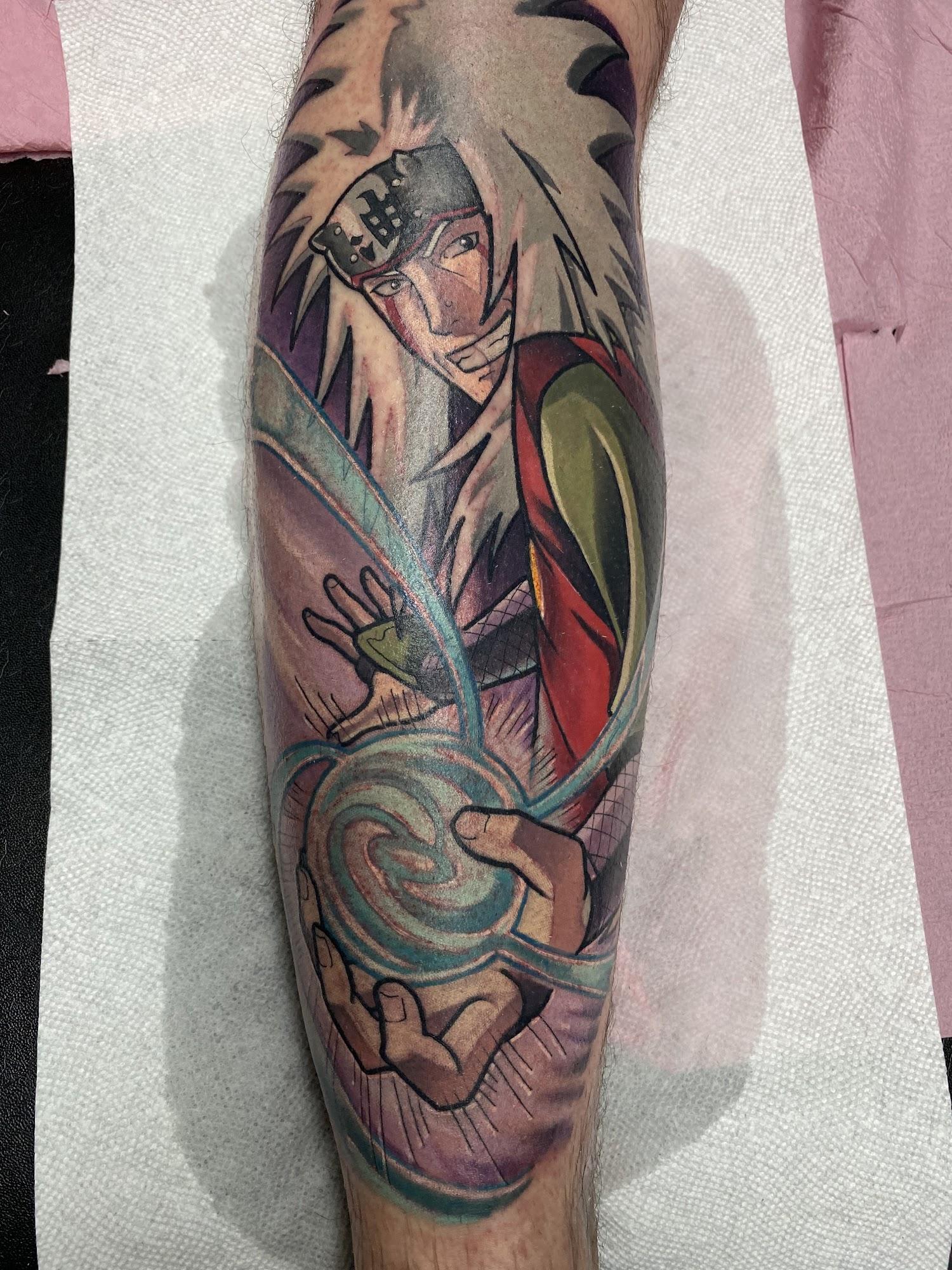 Sugoi! Tattoos and Piercings 1837 Garnet Ave, San Diego