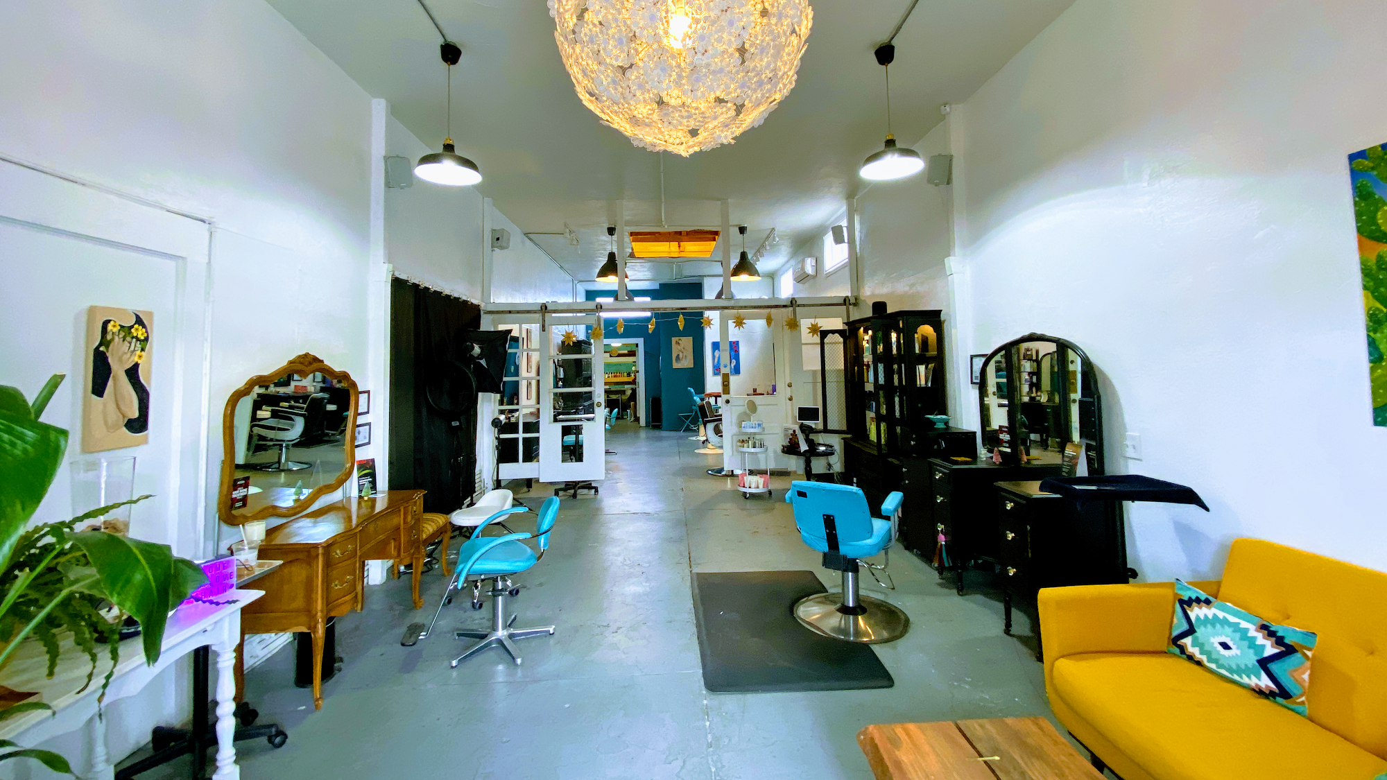 4 Love and Hair - An Aveda Salon 2610 Adams Ave, San Diego