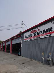 AKIN'S AUTO REPAIR
