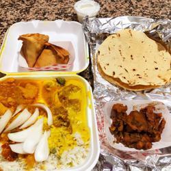 Indian Veg Cuisine