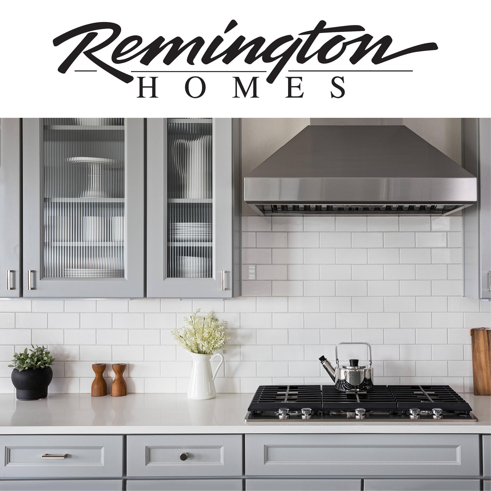 Remington Homes - Offices 5740 Olde Wadsworth Blvd, Arvada