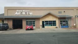 Repair Masters Automotive LLC