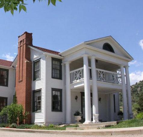Willow Ridge Manor 4903 Willow Springs Rd, Morrison