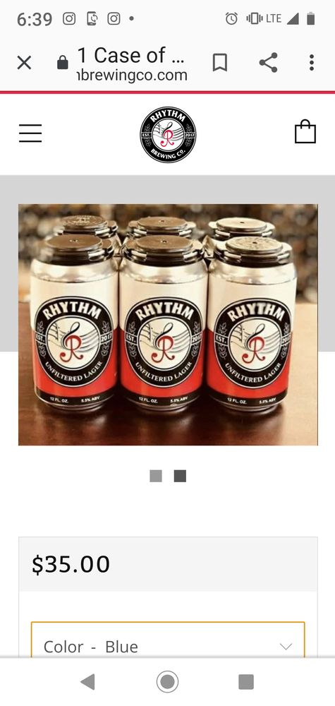 rhythm brewing co 32 Barnett St, New Haven
