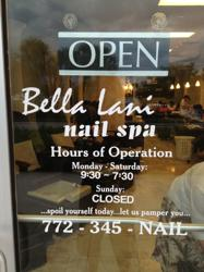 Bella Lani Nails