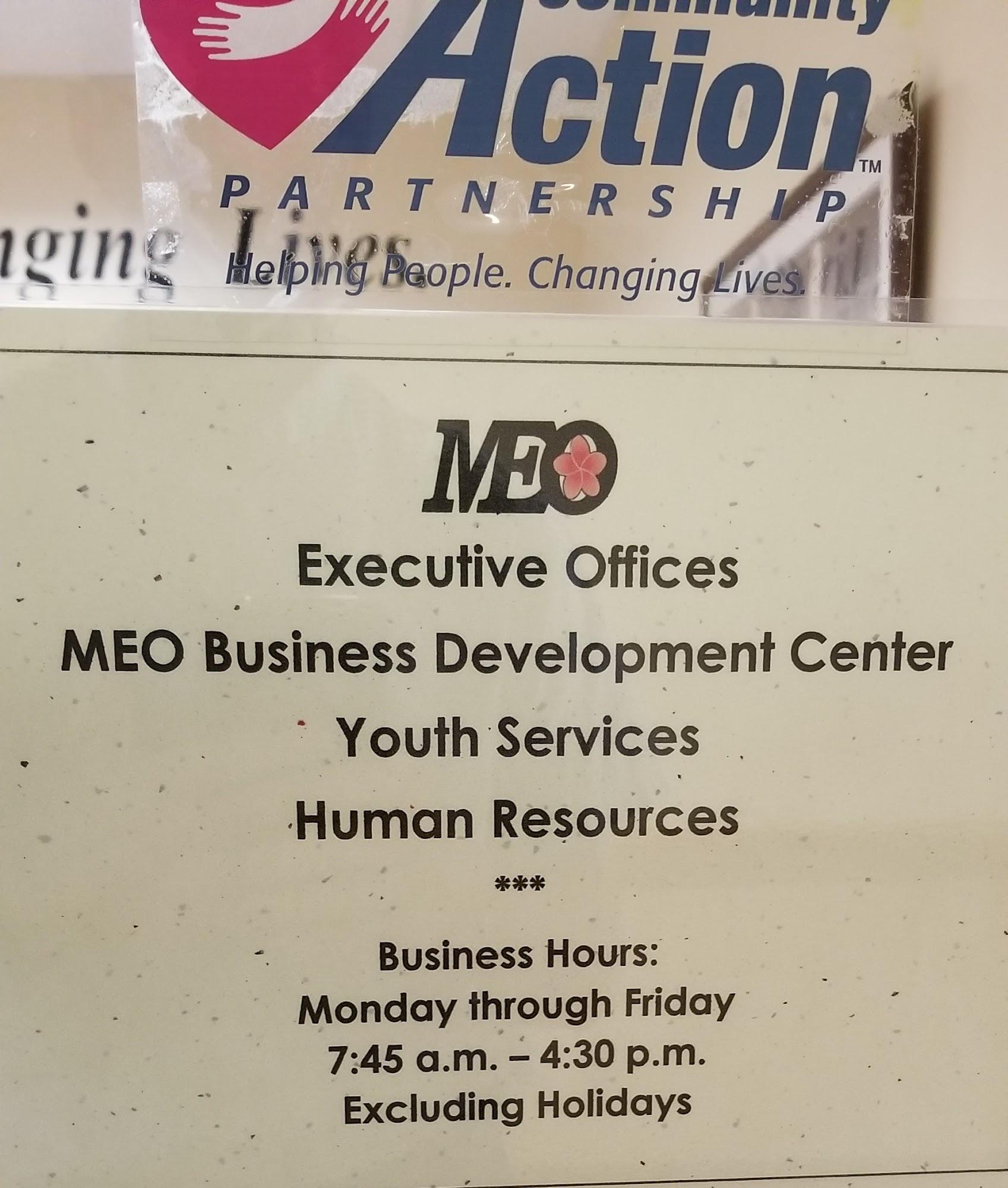 MEO Maui Economic Opportunity, Inc. 99 Mahalani St, Wailuku