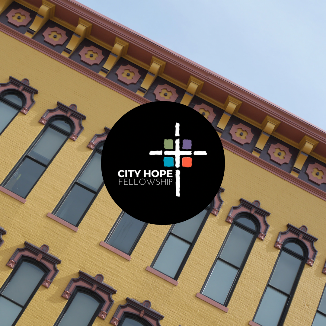 City Hope Fellowship 108 S Walnut St, Muncie
