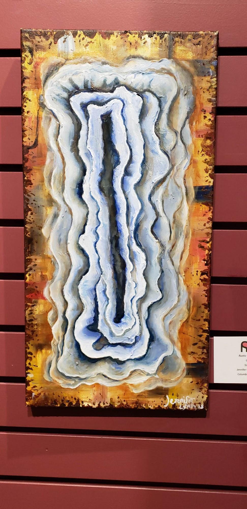 Heartland Artist Gallery 101 N Michigan St, Plymouth