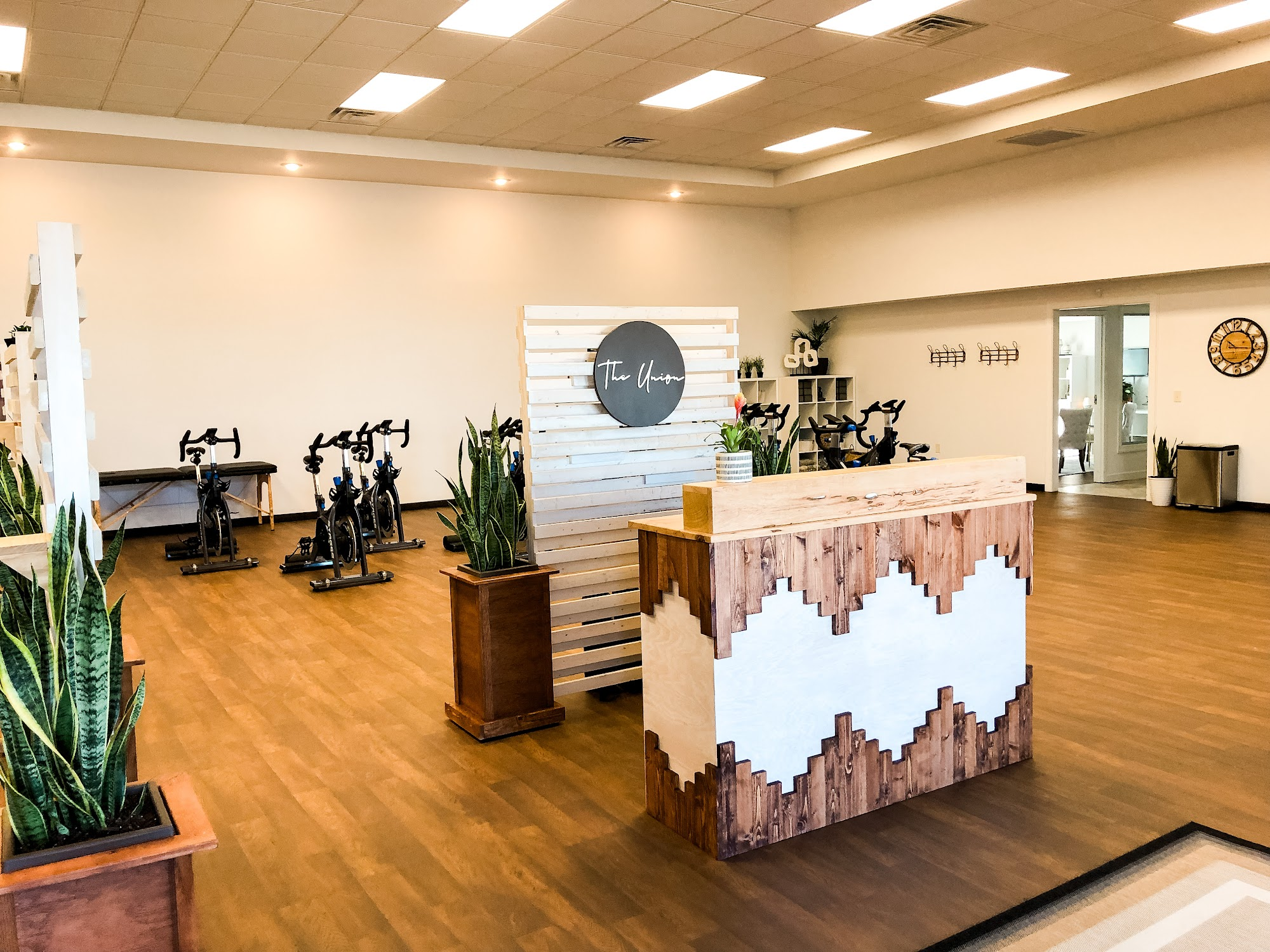 The Union, Wellness Boutique 2159 N Oak Dr Suite 2, Plymouth