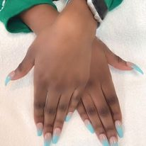Central Nails Spa