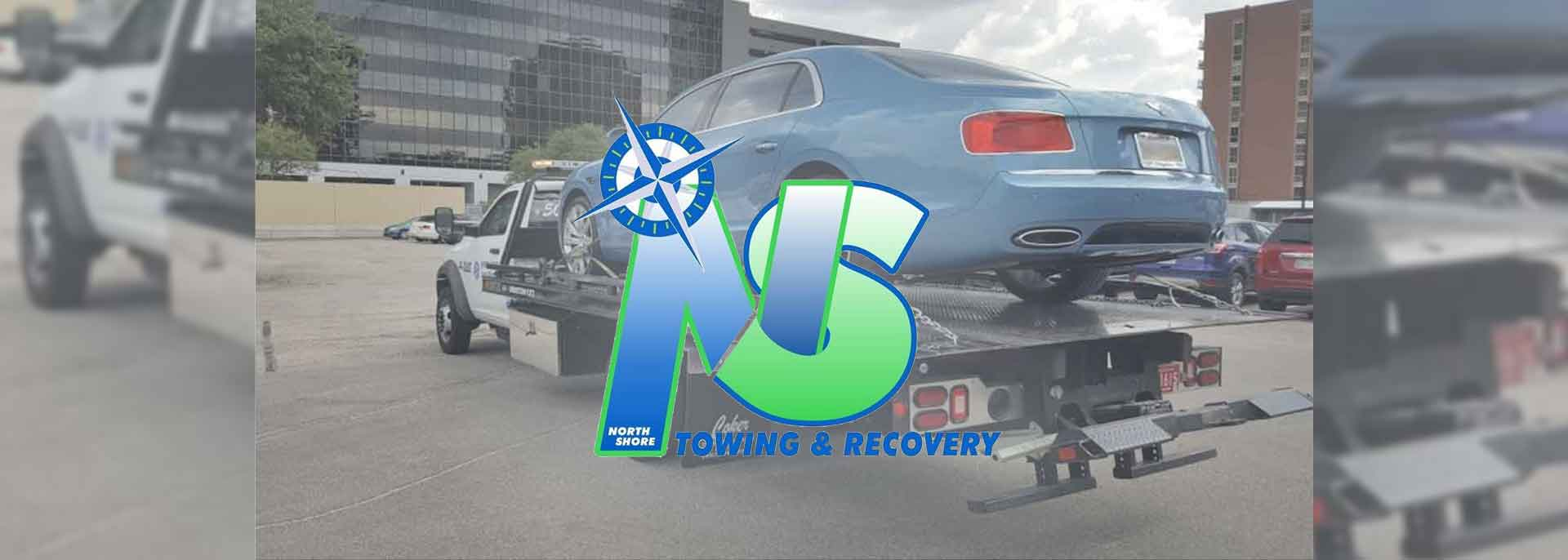 NS Towing & Recovery 2029 N Broad St, New Orleans