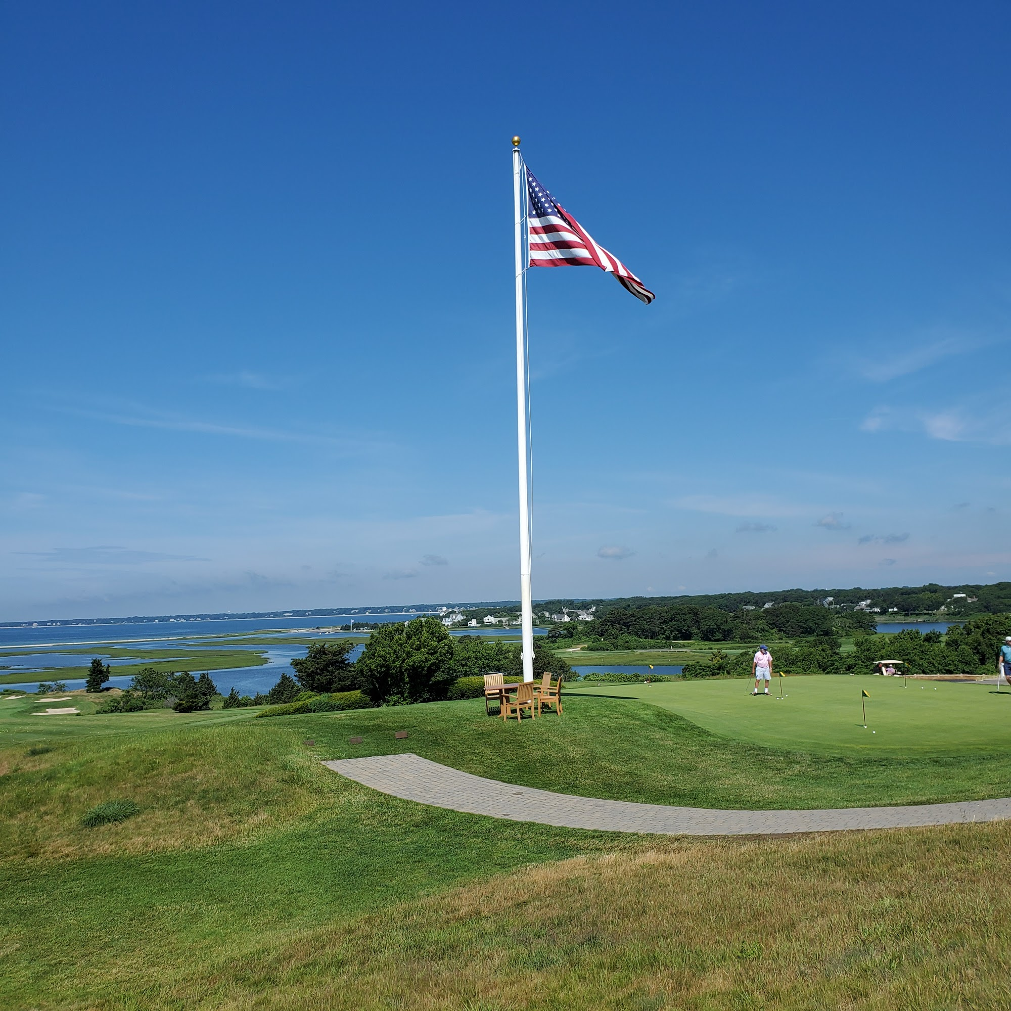 Hyannisport Club 2 Irving Ave, Hyannis Port