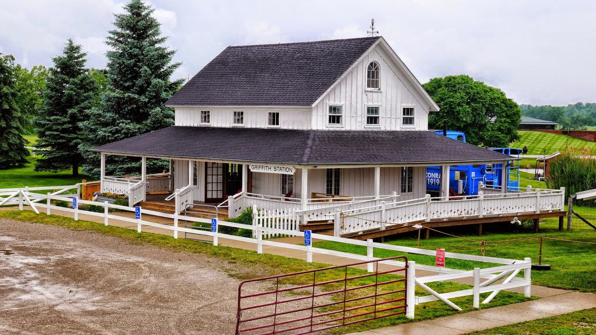 Domino's Farms Petting Farm 3001 Earhart Rd, Ann Arbor