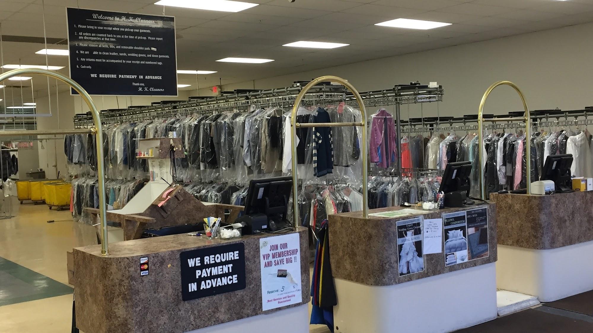H K Cleaners (new customer 20% coupon!) 29309 Orchard Lake Rd, Farmington Hills