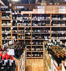Martha's Vineyard Fine Wine & Gourmet Grocery