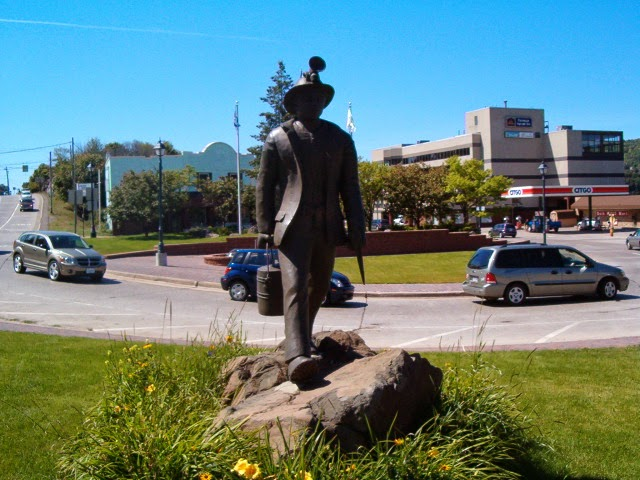 Keweenaw Peninsula Chamber of Commerce 902 College Ave, Houghton