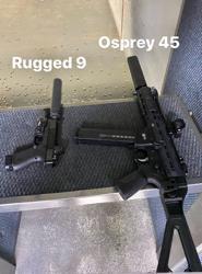TARGET SPORTS Royal Oak Range & Gun Shop