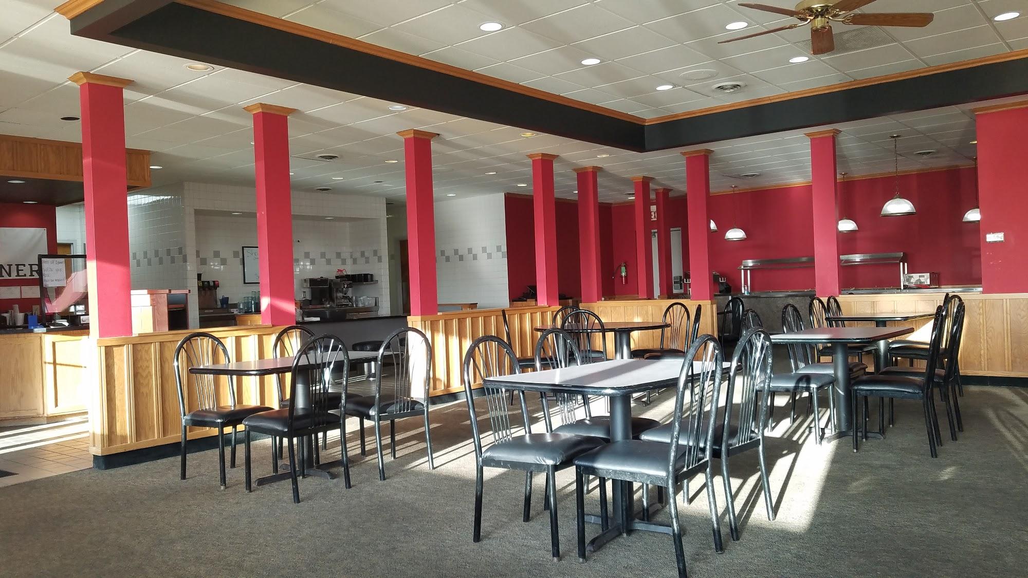 Joe's Diner 300 3rd Ave NE, East Grand Forks