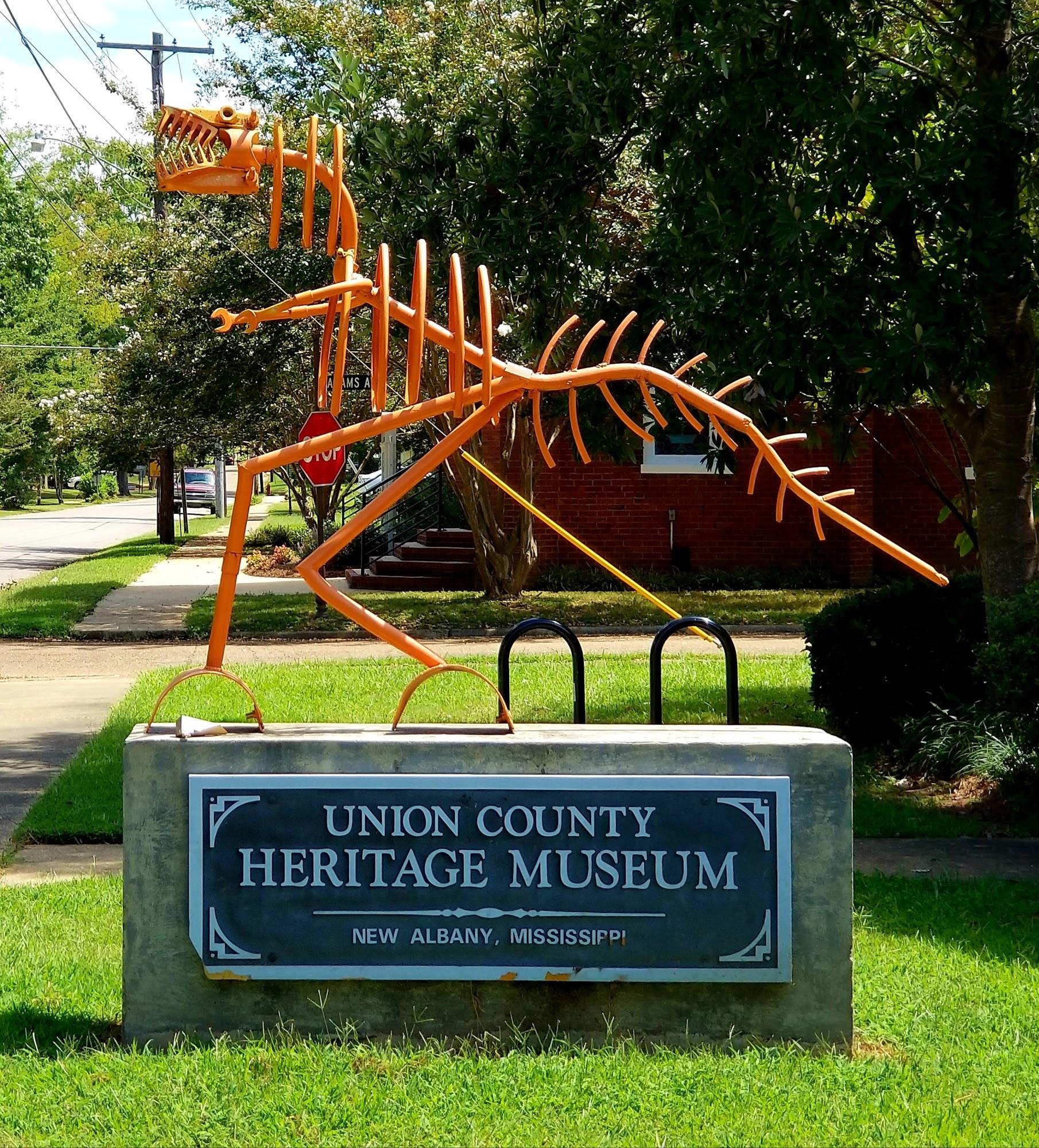 Union County Historical Society 114 Cleveland St, New Albany