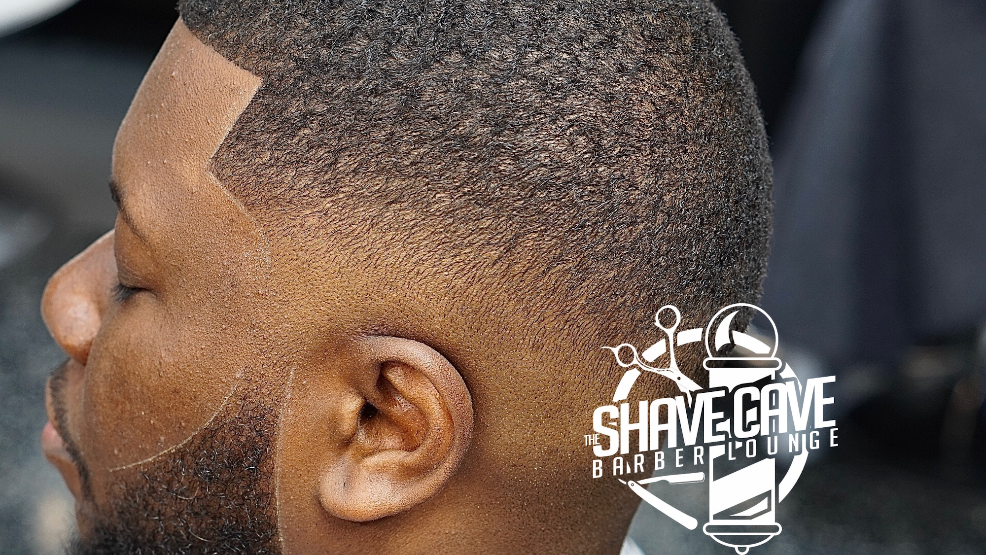 The Shave Cave Barber Lounge 4680 Brownsboro Rd C, Winston-Salem