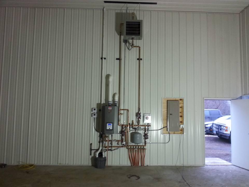 Burns Plumbing & Heating Inc. 3000 Sunset Ridge Rd SE, Minot