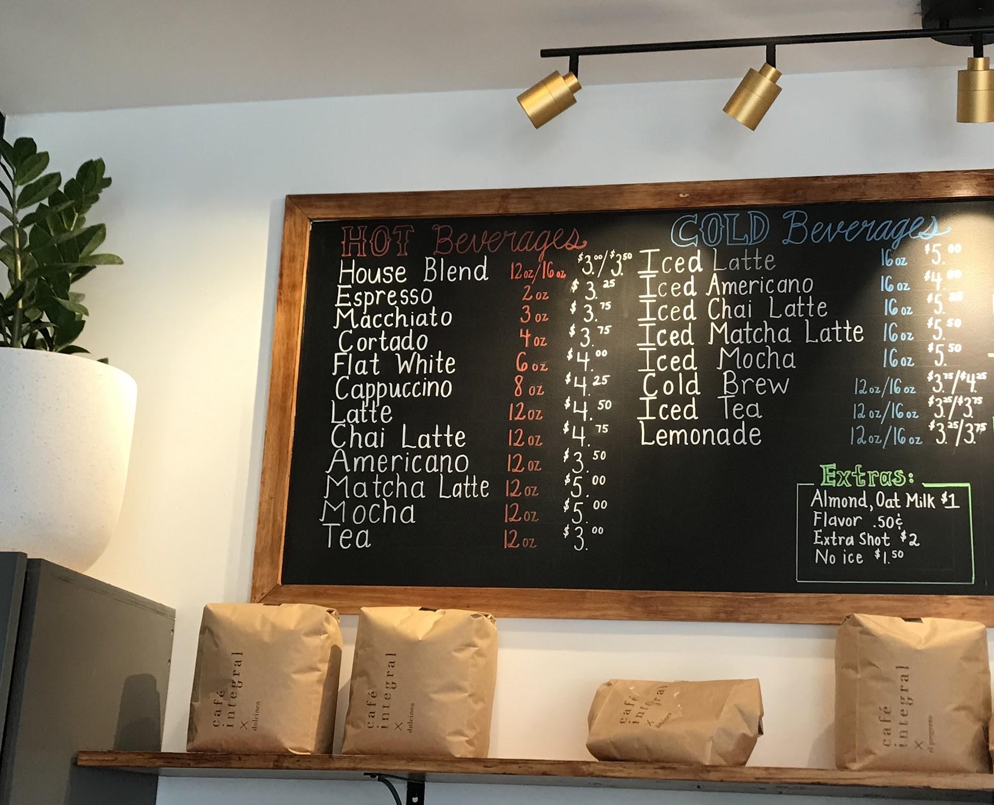 Belle Âme Cafe 76 Cottage St, Jersey City