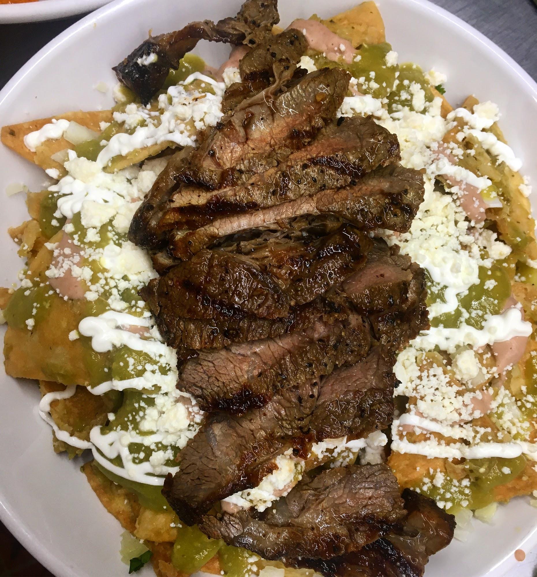 Avocado Fiesta Grill 134 E Park Ave, Merchantville