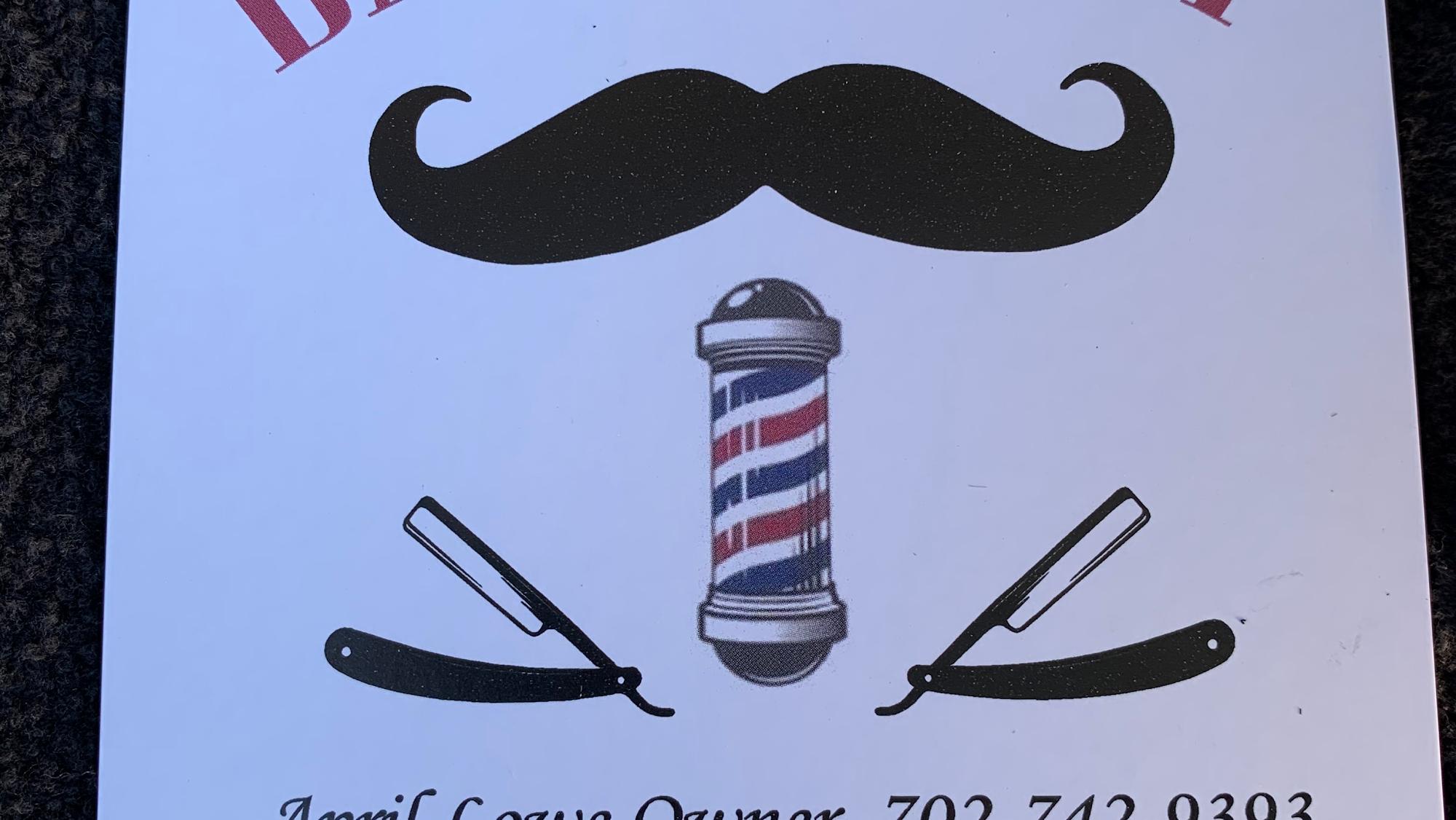 Sharper Image Barbershop 1840 E Calvada Blvd Suite 12, Pahrump