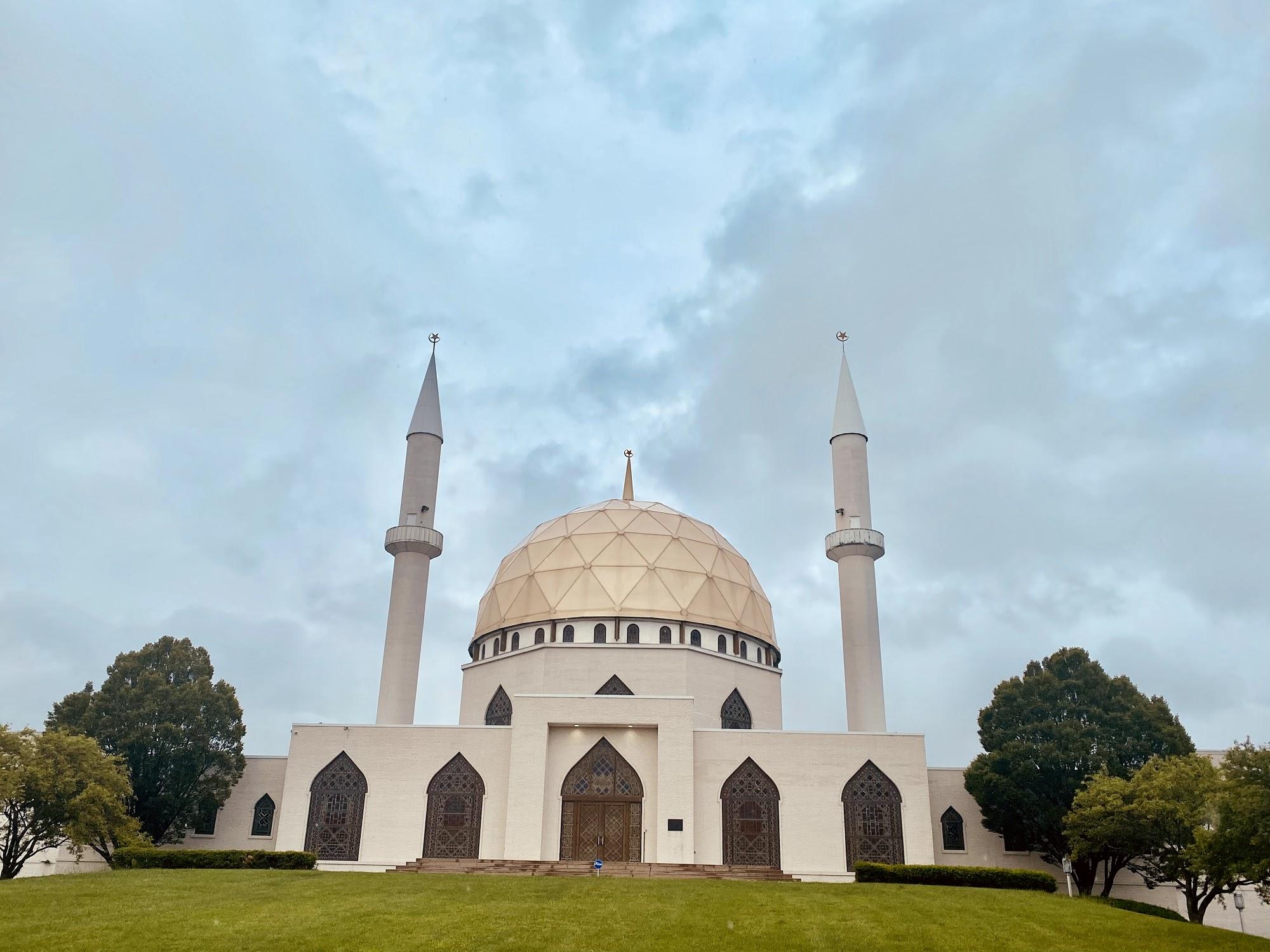 Islamic Center of Greater Toledo (ICGT) 25877 Scheider Rd, Perrysburg