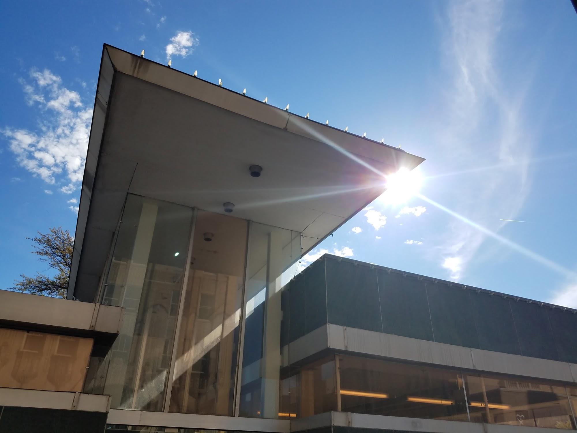Tulsa Foundation for Architecture 633 S Boston Ave, Tulsa