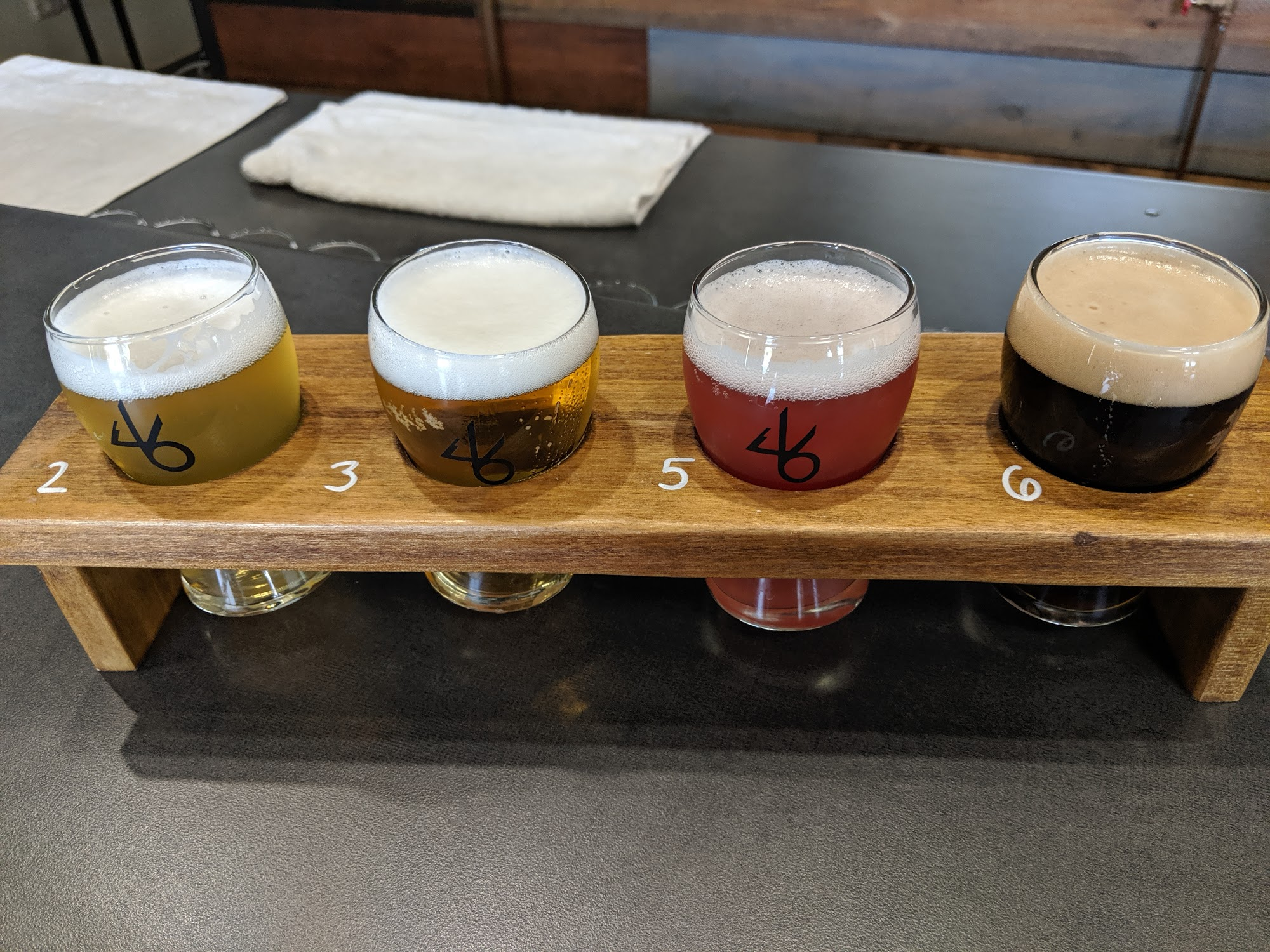 46 North Brewing Corp. 1275 Kelly Lake Rd #1, Greater Sudbury