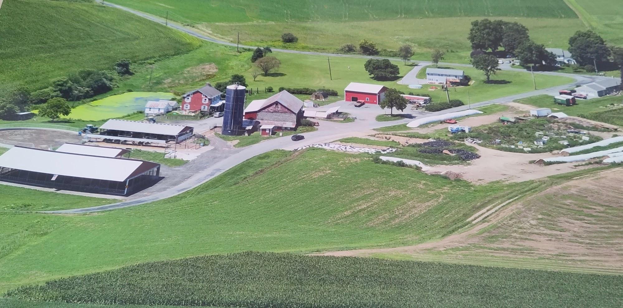 Bad Farm 86 Wieder Rd, Kempton
